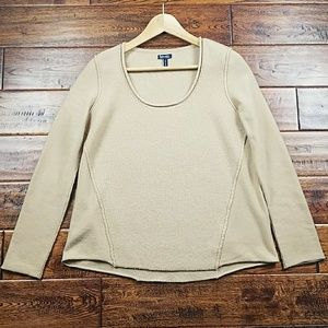 <Splendid > cashmere sweater
